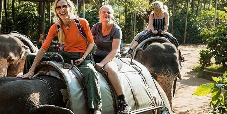Почему никогда нельзя кататься на слонах в путешествии – Две причины 1