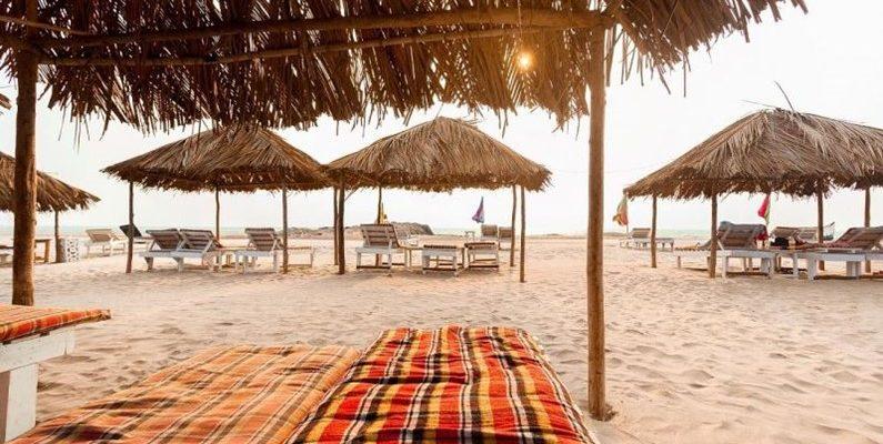 Шесть лучших мест для отдыха и работы в Индии 1