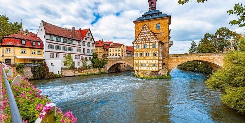 Шесть волшебных городков Европы, которые помогут оказаться в сказке 1