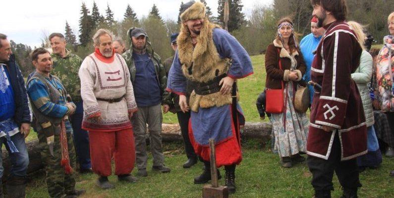 Славянская культура до христианства часть нашего прошлого и традиций 1