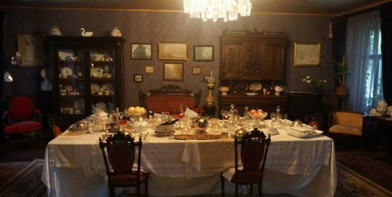 Дом-музей Дом городского головы Г. Н. Ботникова. Таких музеев вы точно не видели 1