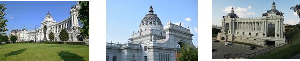 Дворец Казани